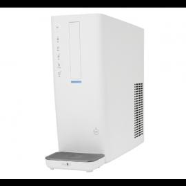 [현대렌탈] 큐밍 더슬림 히든케어 냉온정수기 화이트 HQ-P1910CW