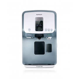 [청호나이스] 이과수 스파클링 RO 얼음냉온정수기 CHP-5361DL