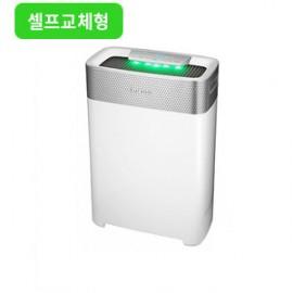 [쿠쿠] 청정+제균 유해가스 안심공기청정기  12평형