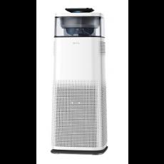 [현대렌탈] 큐밍 더케어 공기청정기[고급형] 12평형 HA-831