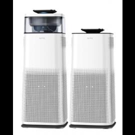 [현대렌탈] 큐밍 더케어 공기청정기  13평형 SetType