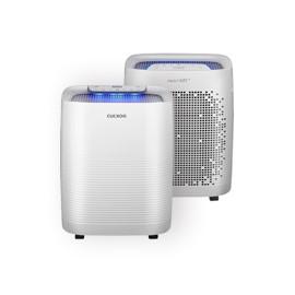 [쿠쿠] 청정+제균+IOT 공기청정기 11평형 AC-12XI10FW