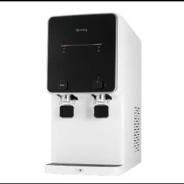 [현대렌탈케어] 큐밍S 플러스 냉온정수기 HQ-P1930 블랙/실버