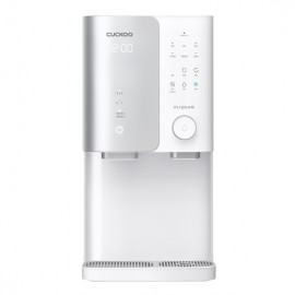 [쿠쿠] 인스퓨어 얼음냉온정수기(셀프관리형) CP-SS011HW 화이트