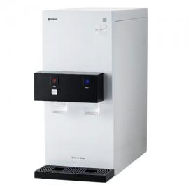 [현대렌탈서비스] 미래 엣지냉온정수기 WP-532 데스크탑 화이트